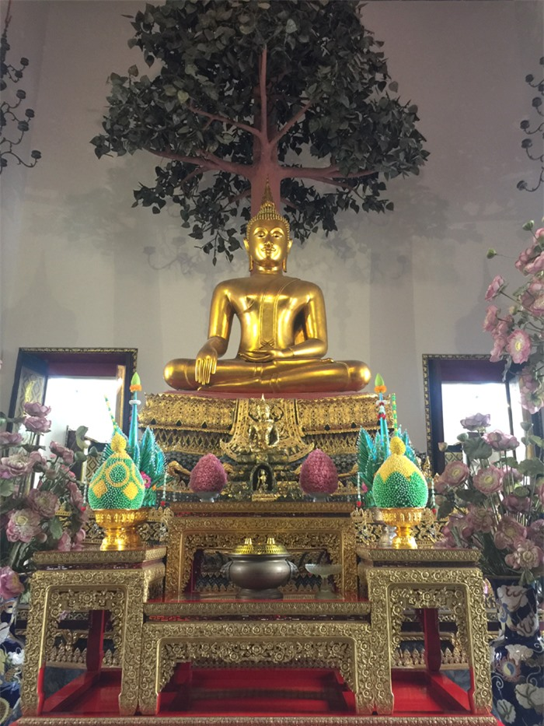 Wat Pho: ngoi chua co nhat va lon nhat Bangkok-Hinh-16