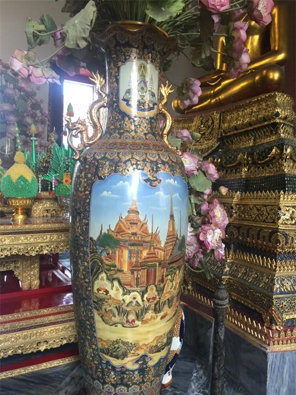 Wat Pho: ngoi chua co nhat va lon nhat Bangkok-Hinh-17