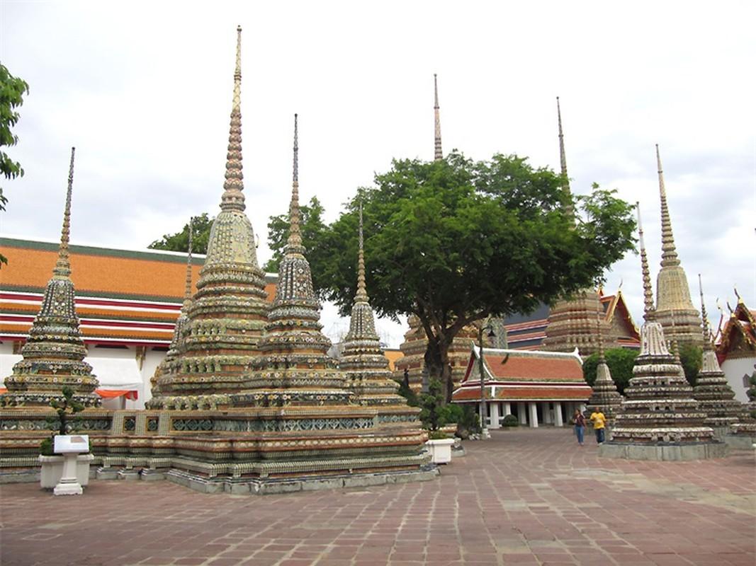 Wat Pho: ngoi chua co nhat va lon nhat Bangkok-Hinh-2