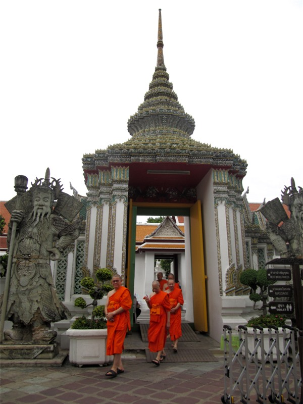 Wat Pho: ngoi chua co nhat va lon nhat Bangkok-Hinh-20