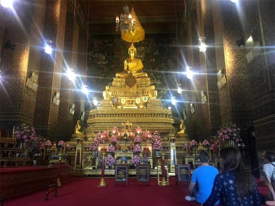 Wat Pho: ngoi chua co nhat va lon nhat Bangkok-Hinh-22