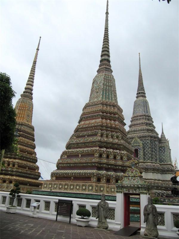 Wat Pho: ngoi chua co nhat va lon nhat Bangkok-Hinh-4
