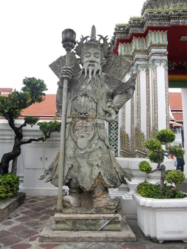 Wat Pho: ngoi chua co nhat va lon nhat Bangkok-Hinh-5