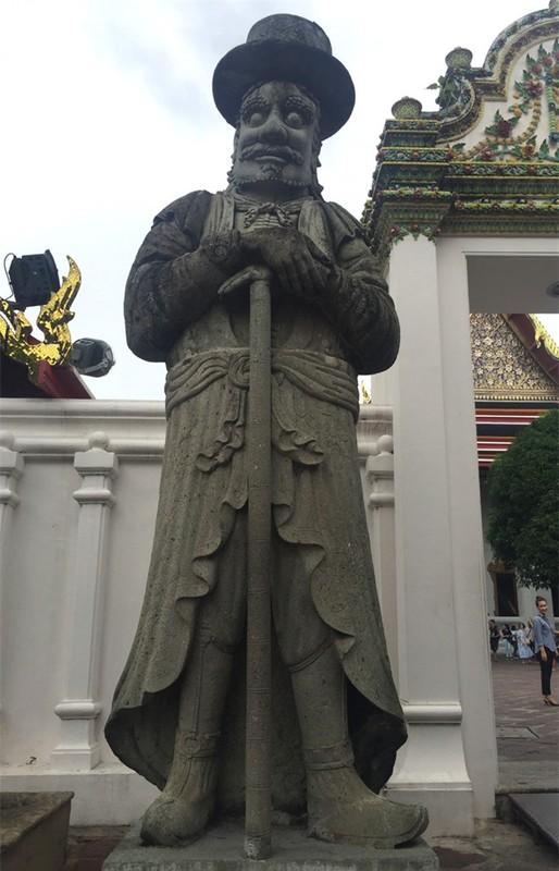 Wat Pho: ngoi chua co nhat va lon nhat Bangkok-Hinh-8