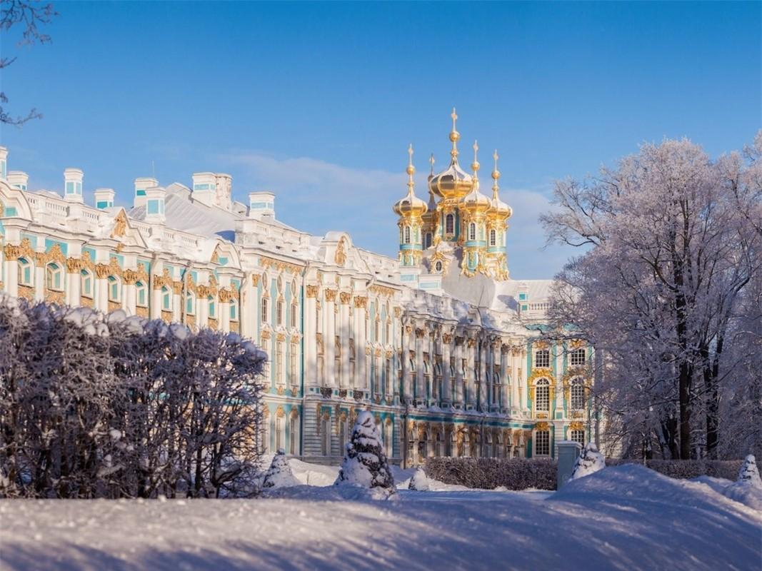 Nhung ky quan o St. Petersburg - Diem den hap dan nhat chau Au-Hinh-11