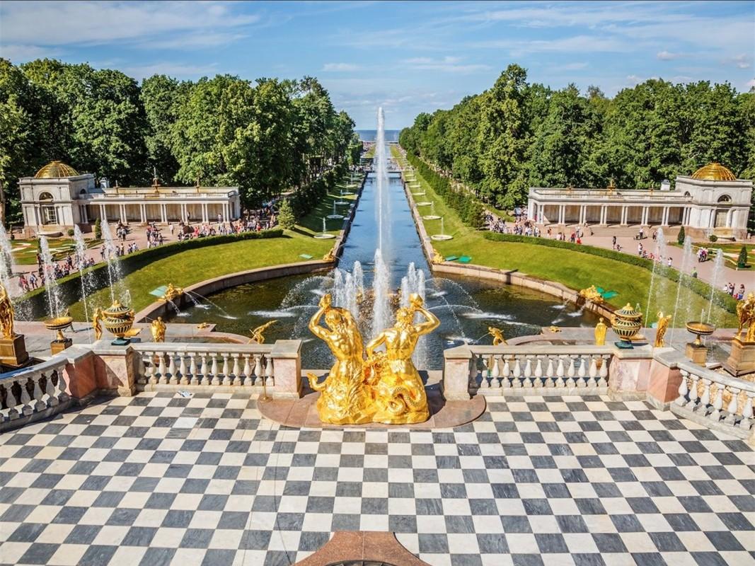 Nhung ky quan o St. Petersburg - Diem den hap dan nhat chau Au-Hinh-16