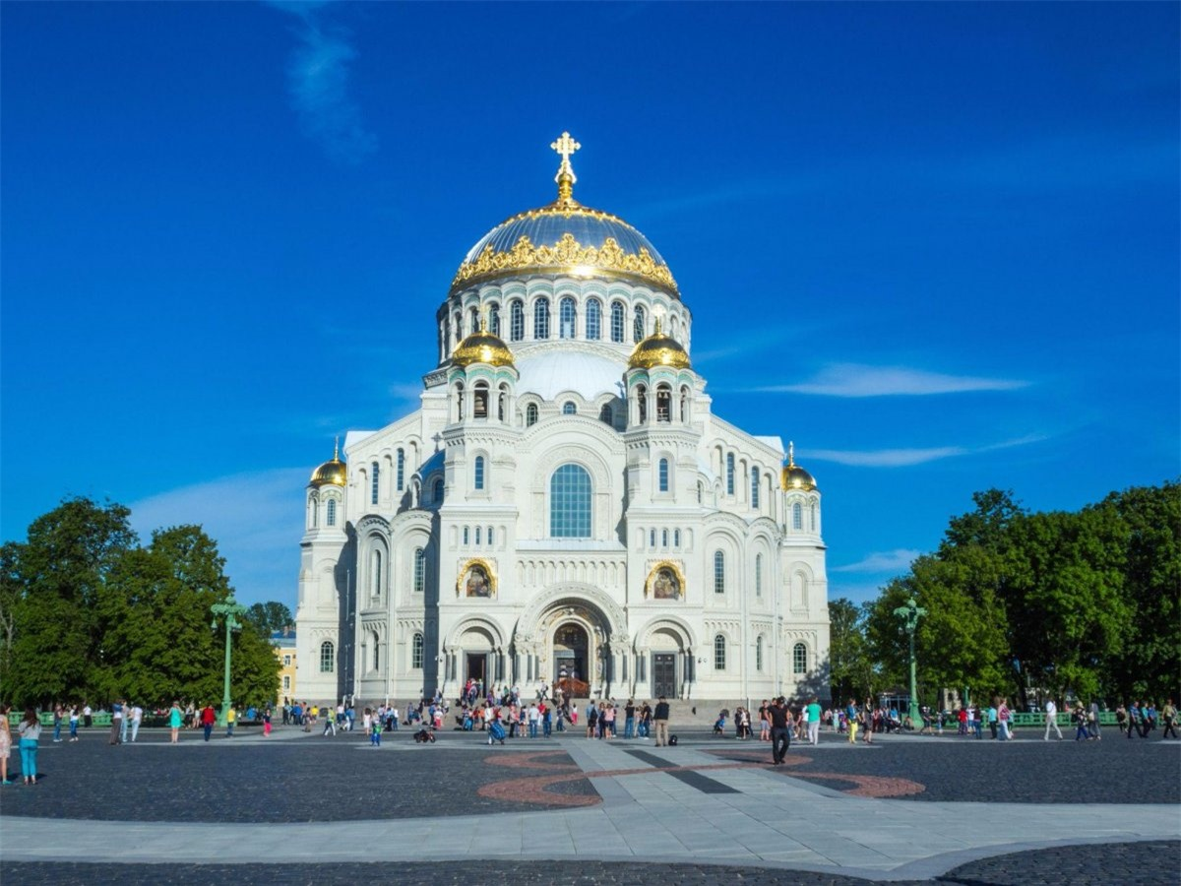 Nhung ky quan o St. Petersburg - Diem den hap dan nhat chau Au-Hinh-17