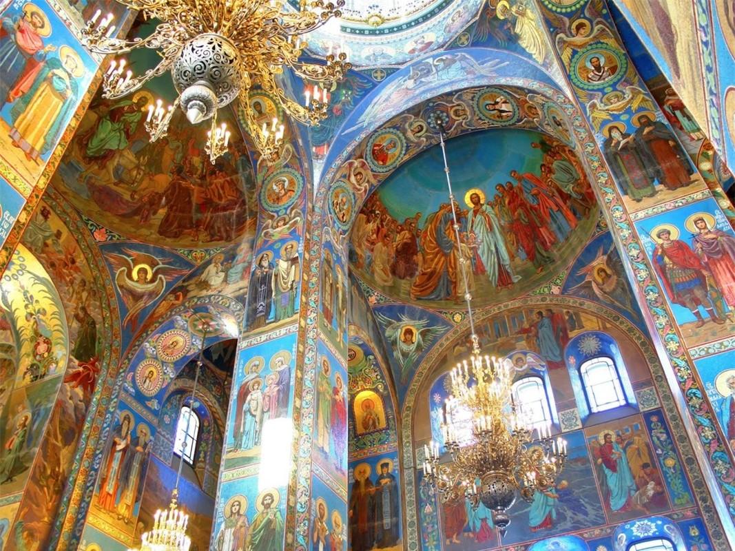 Nhung ky quan o St. Petersburg - Diem den hap dan nhat chau Au-Hinh-2
