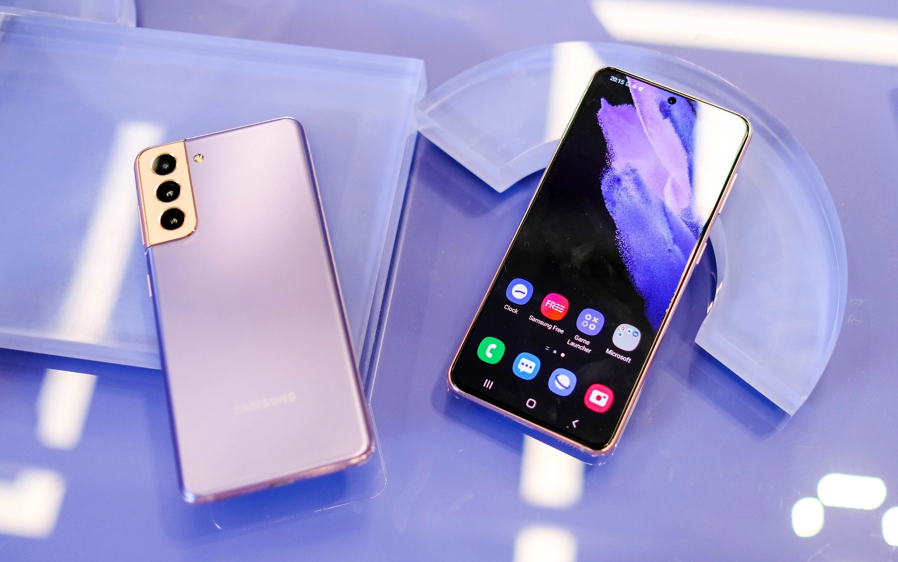 Nhung mau smartphone mong nhe nhat tai Viet Nam-Hinh-3