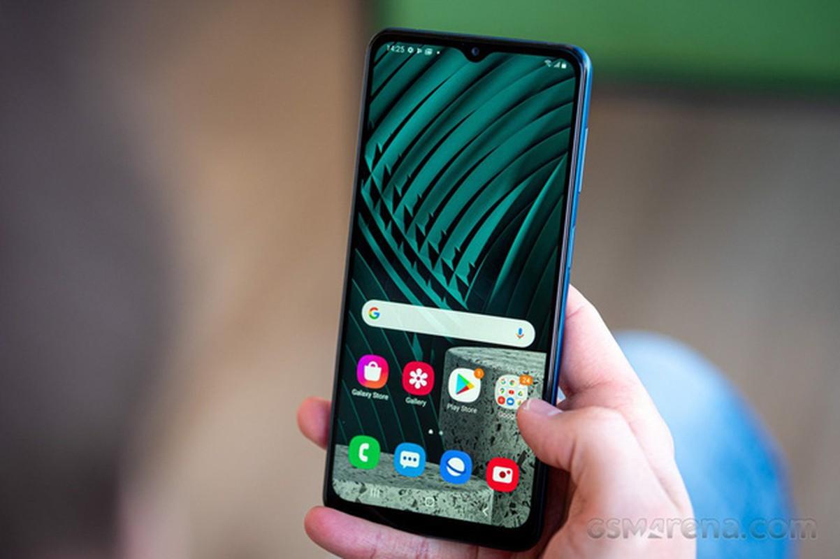 Loat smartphone moi, len ke tai Viet Nam trong thang 5/2021
