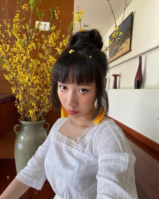 Bi nem da vi hinh anh noi loan: My Anh xin loi, Tlinh phan doi-Hinh-4