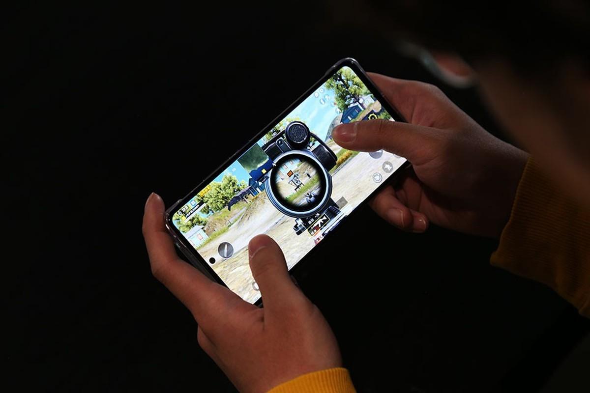 Loat smartphone sac nhanh nhat the gioi-Hinh-2
