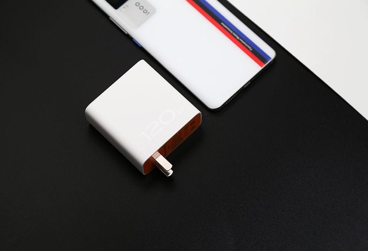 Loat smartphone sac nhanh nhat the gioi