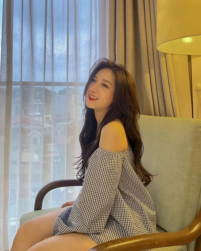 Hot girl Tuyen Quang body nuot na bao nguoi dam say-Hinh-9