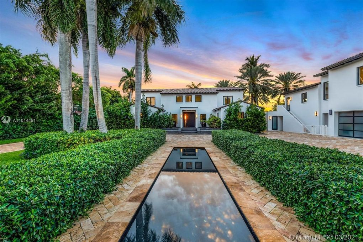 Biet thu gia thue 130.000 USD/thang cua Ben Affleck va Jennifer Lopez-Hinh-2