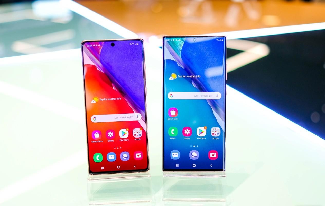 iPhone XR va loat smartphone dang duoc giam gia tai Viet Nam-Hinh-2