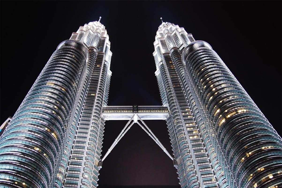 Kham pha Thap doi Petronas - Niem kieu hanh cua nhan dan Malaysia-Hinh-7