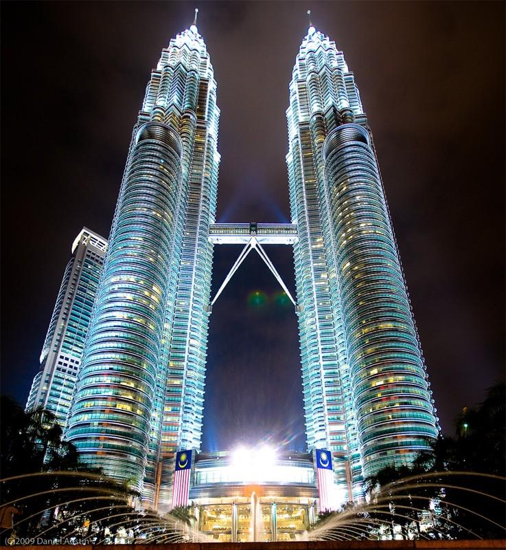 Kham pha Thap doi Petronas - Niem kieu hanh cua nhan dan Malaysia-Hinh-9