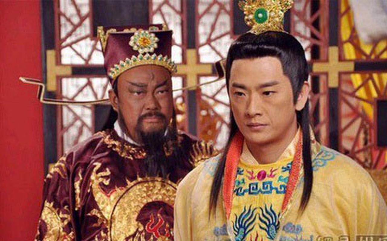 Bao Thanh Thien trong sach su khac tren phim nhu the nao?-Hinh-2