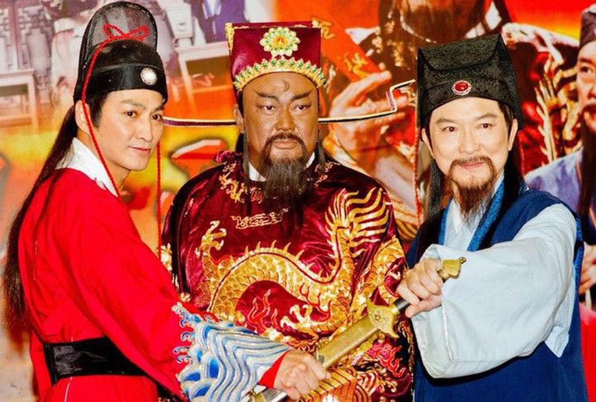 Bao Thanh Thien trong sach su khac tren phim nhu the nao?-Hinh-3