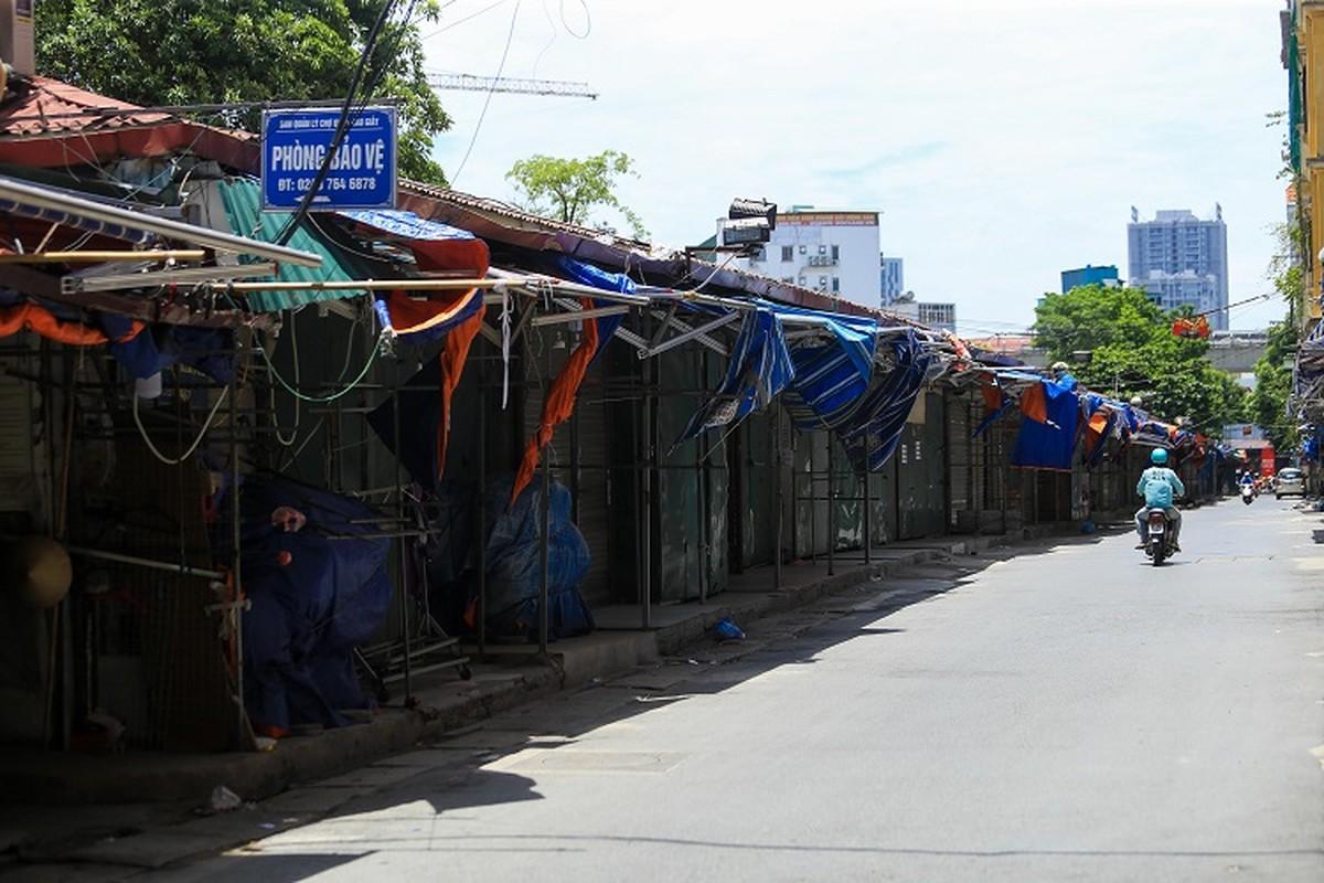 """Cảnh tượng lạ chưa từng thấy tại """"siêu chợ sinh viên"""" lớn nhất Hà Nội - 3"""