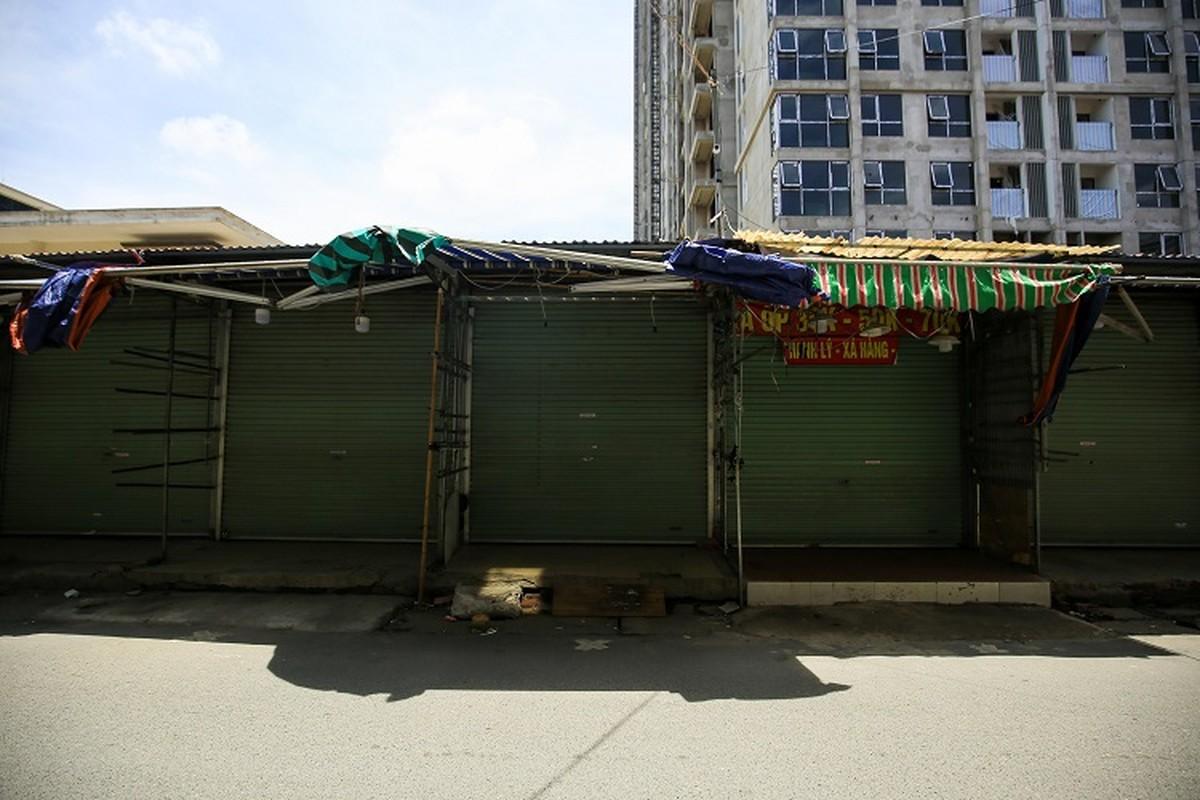 """Cảnh tượng lạ chưa từng thấy tại """"siêu chợ sinh viên"""" lớn nhất Hà Nội - 5"""