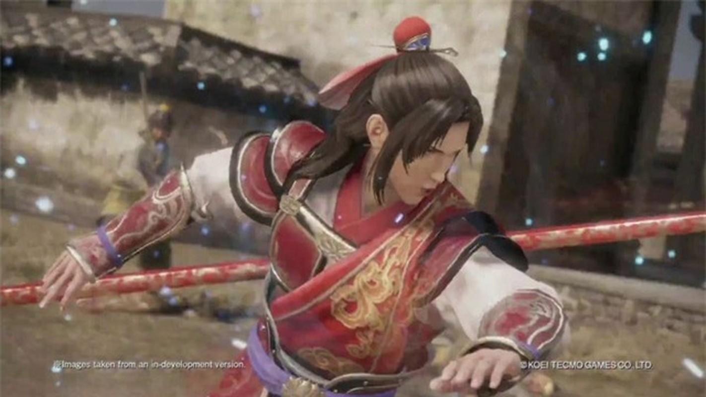 Top 10 võ tướng nổi tiếng và đáng sợ nhất trong lịch sử Tam Quốc - Ảnh 8.