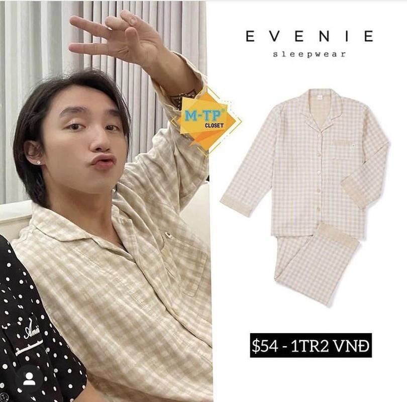 Ha Ho, Le Quyen mac do ngu pyjama thoi ma nhin gia ma hoang-Hinh-10