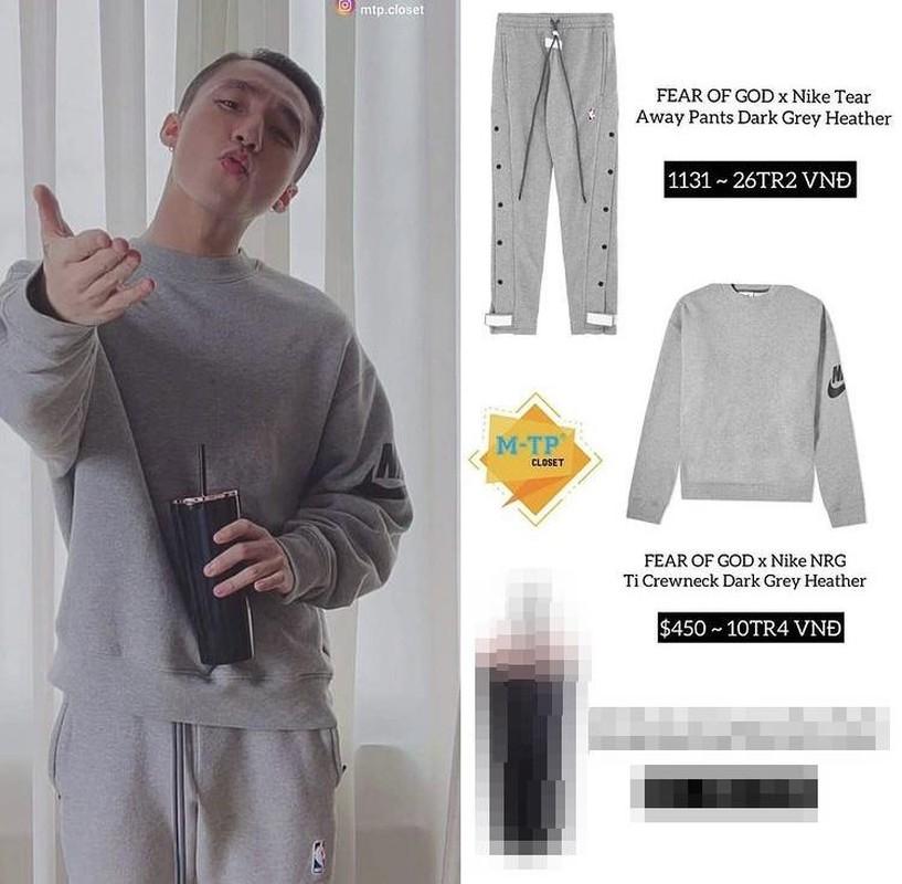 Ha Ho, Le Quyen mac do ngu pyjama thoi ma nhin gia ma hoang-Hinh-11