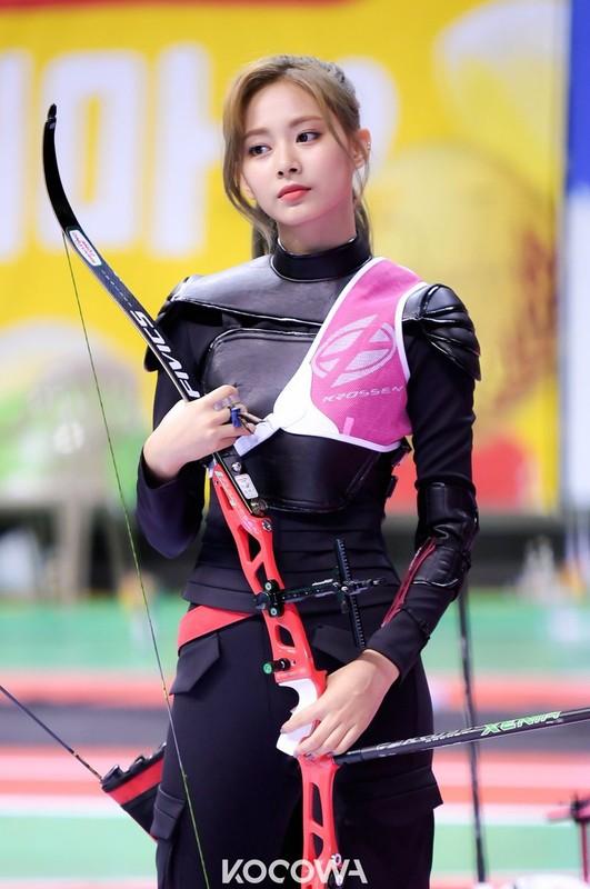 Nu ca si bi nham la cung thu du Olympic Tokyo-Hinh-4