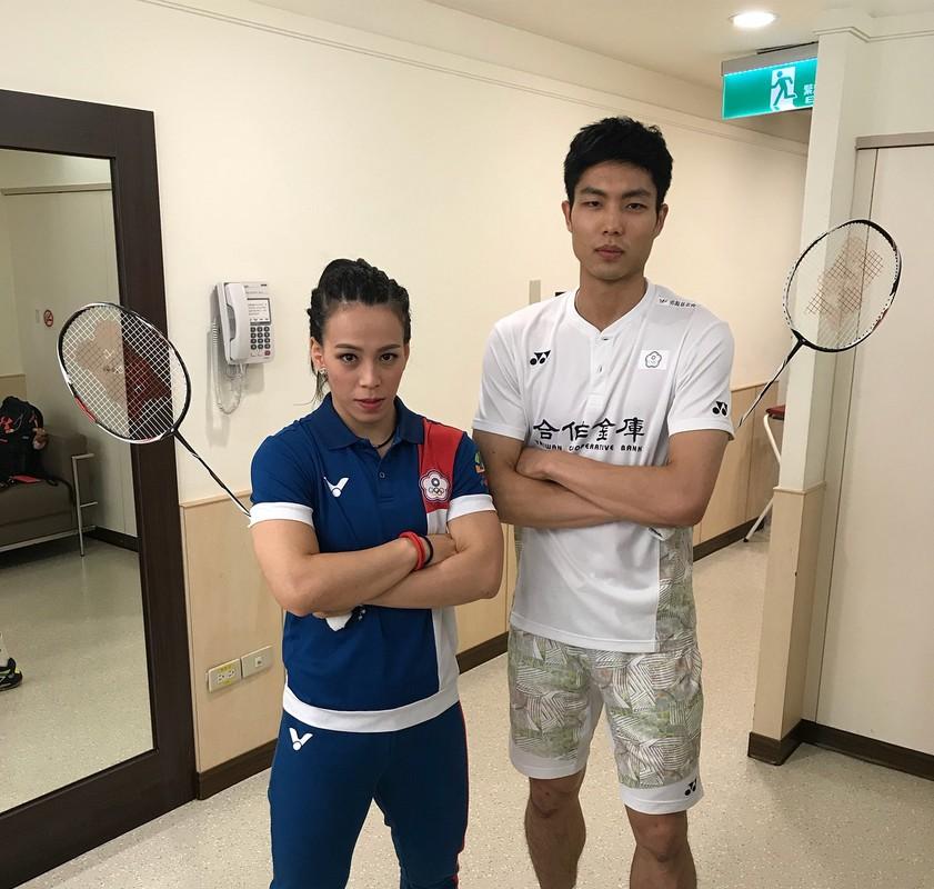 Nu than cu ta Dai Loan thi dau tai Olympic-Hinh-5