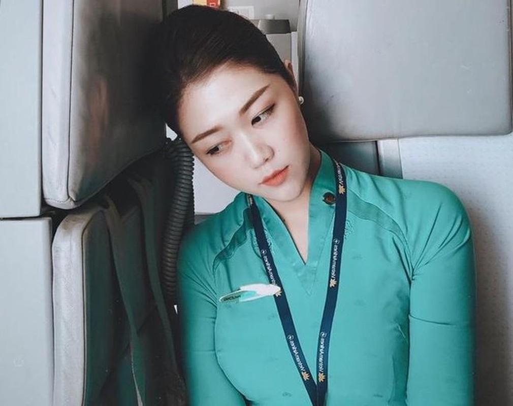 Dan hot girl sac nuoc huong troi cua Hoc vien Hang khong-Hinh-10