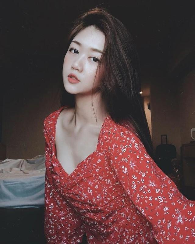 Dan hot girl sac nuoc huong troi cua Hoc vien Hang khong-Hinh-11