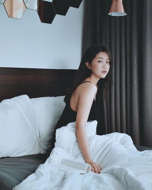 Dan hot girl sac nuoc huong troi cua Hoc vien Hang khong-Hinh-12