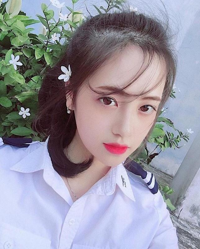 Dan hot girl sac nuoc huong troi cua Hoc vien Hang khong-Hinh-4