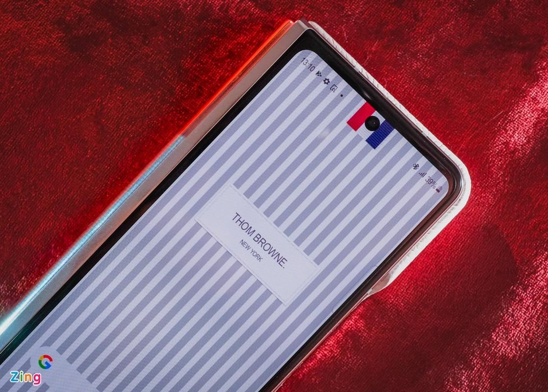 Chi tiet Galaxy Z Fold3 Thom Browne Edition, gia 84 trieu dong-Hinh-13