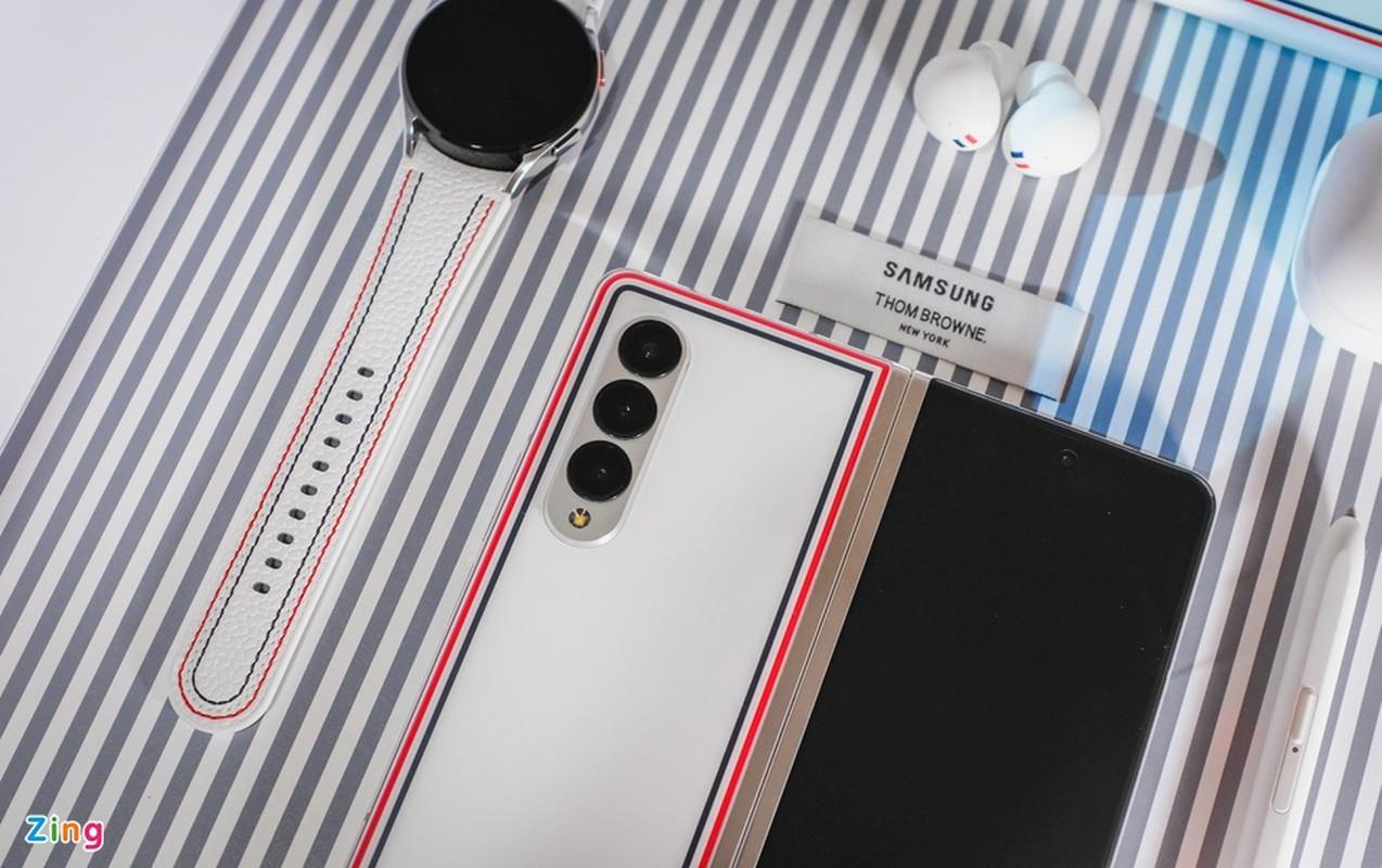 Chi tiet Galaxy Z Fold3 Thom Browne Edition, gia 84 trieu dong-Hinh-19