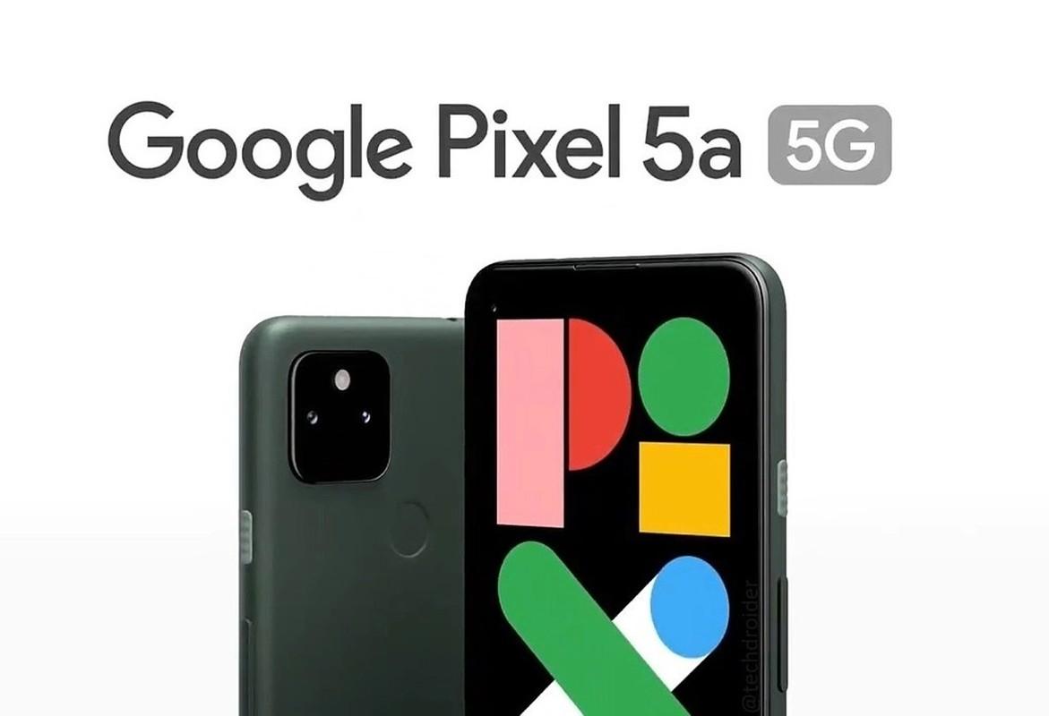 Thich dien thoai nho gon, nen mua Google Pixel 5a hay iPhone SE?