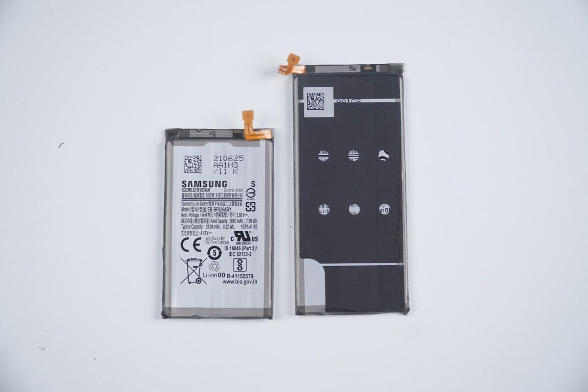 Cach bo tri linh kien ben trong Galaxy Z Fold3-Hinh-11