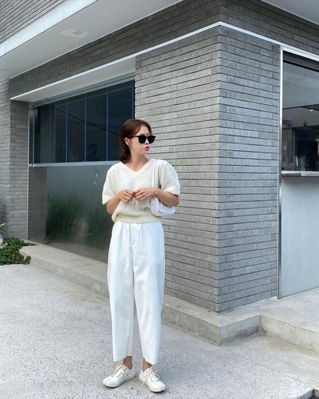 Style gai Han tuan qua: Dien toan items co ban nhung mix match day sang chanh-Hinh-10