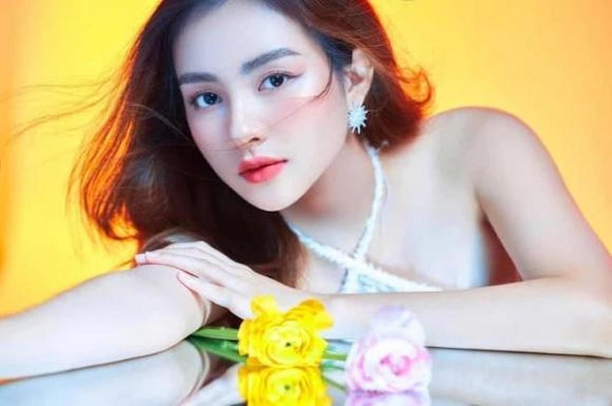 Nu sinh Tien Giang gay