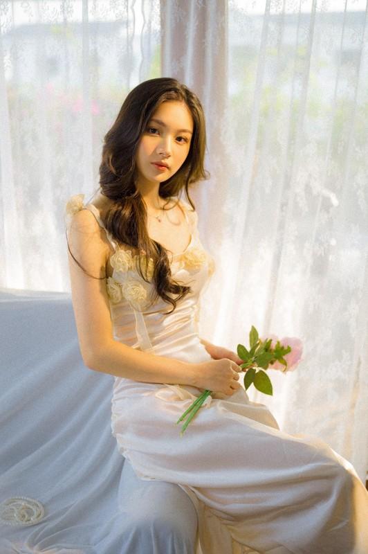 Lo dien tan sinh vien xinh dep cua Hoc vien Bao chi va Tuyen truyen-Hinh-2
