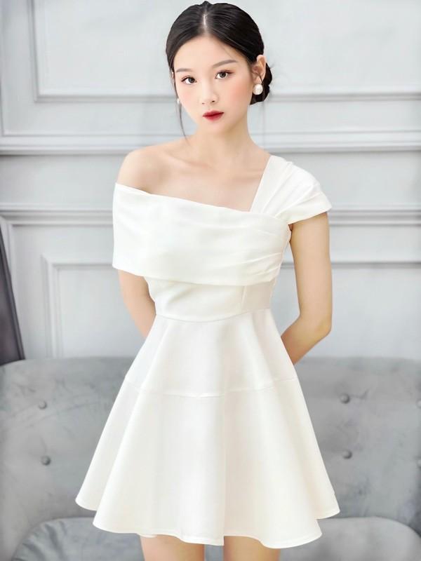 Lo dien tan sinh vien xinh dep cua Hoc vien Bao chi va Tuyen truyen-Hinh-4