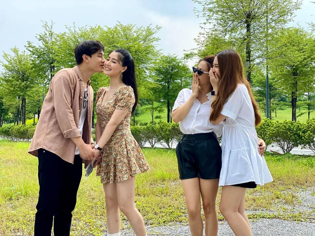 Nhan sac tre hon tuoi thuc cua Kieu Anh -