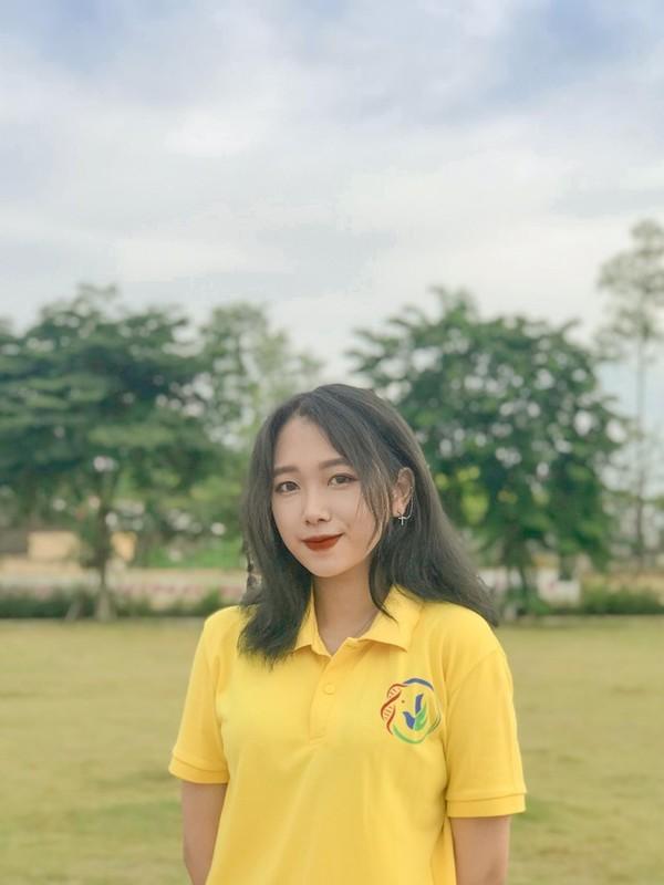 Nu sinh Hoc vien Nong nghiep Viet Nam voi niem dam me khoa hoc-Hinh-3