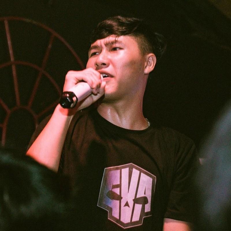San pham am nhac nham day lui bao luc mang cua rapper Deus Tien Dat-Hinh-6