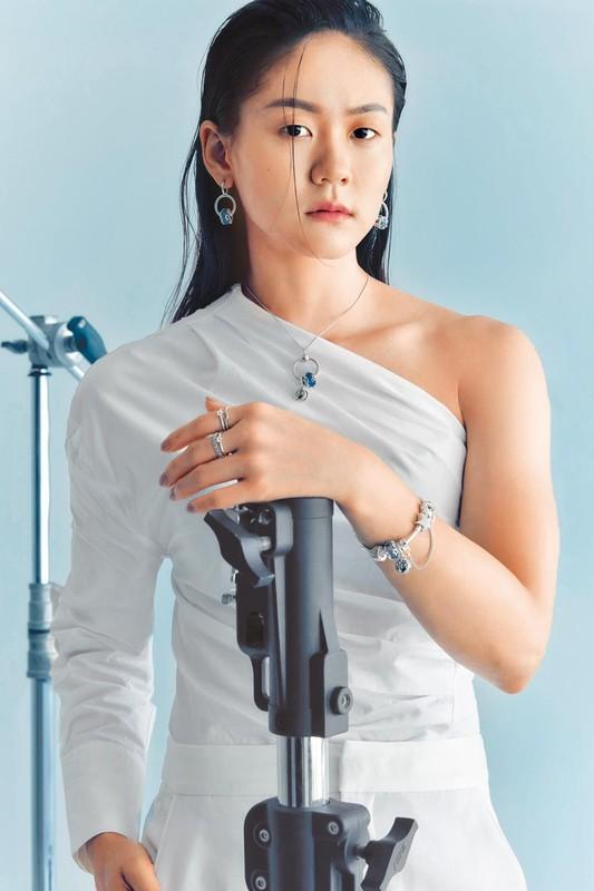 Nhan sac xinh dep cua hoa khoi lang vo Dai Loan-Hinh-6