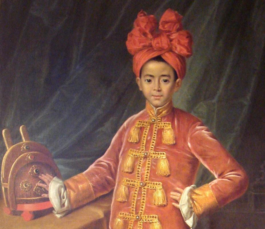 Chua kip lam vua, hoang tu nha Nguyen nao chet vi dich benh?