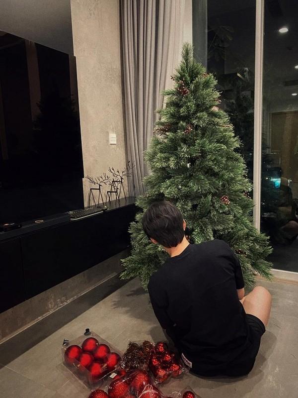 Sao Viet va hoi nghien nha goi y cach trang tri cay thong Noel-Hinh-15