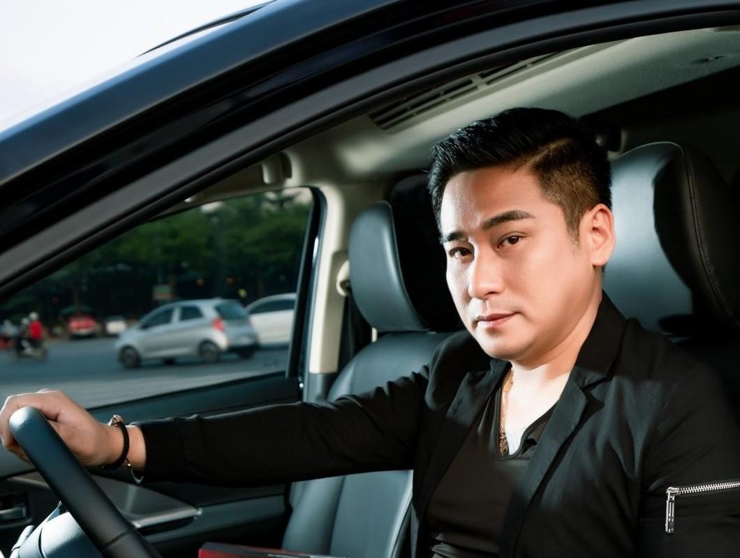 """Tao Y te"" Van Dung khoe anh doi thuong xinh dep-Hinh-17"